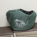 «Ubere Bag» (Сумка для вымени)